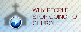 Why People Dont Go To Church